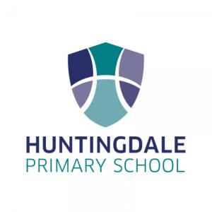 Huntingdale Primary School Logo Design