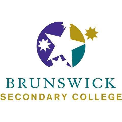 Brunswick Secondary College School Logo Design