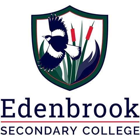 Edenbrook Secondary College School Logo Design