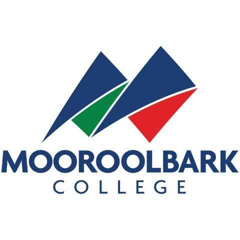 Mooroolbark College School Logo Design