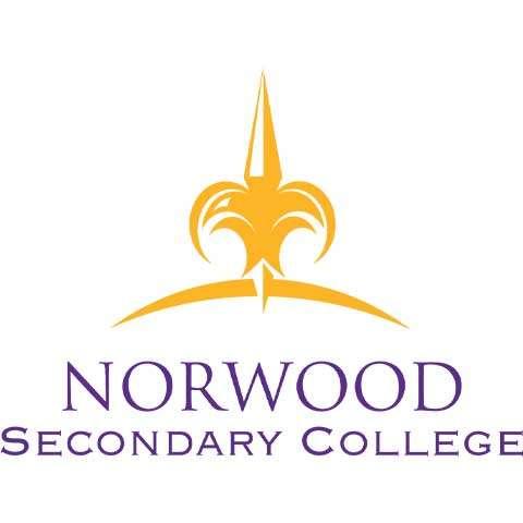 Norwood Secondary College School Logo Design