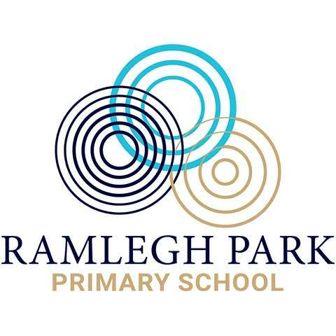 Ramlegh Park Primary School Logo Design
