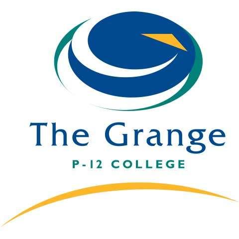 The Grange College School Logo Design