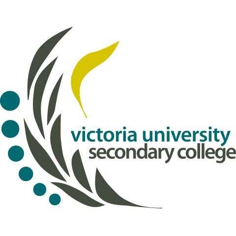 Australia University Secondary College School Logo Design