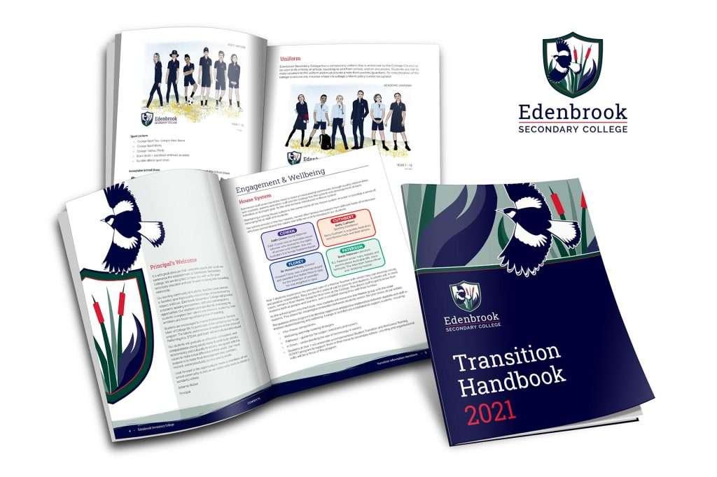 Edenbrook Secondary College Transition Handbook