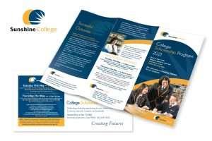 Sunshine College Scholarship
