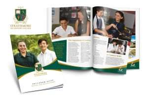 Strathmore Secondary College Prospectus