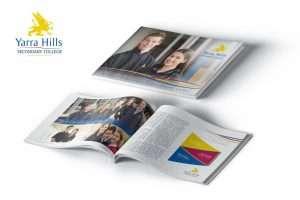 Yarra Hills Secondary College Prospectus