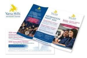 Yarra Hills Secondary College Scholarship
