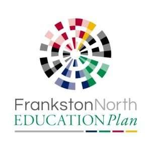 Frankston North Education Plan Logo Design