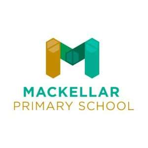 Mackellar Primary School Logo Design
