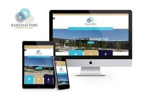 Ramlegh Park Primary School Website